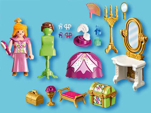 Chateau Playmobil Princesse. Fabulous Beautiful Playmobil Princesse ...