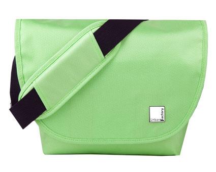 Fourre-tout Urban Factory Colors vert