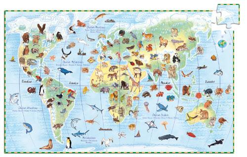 image animaux du monde