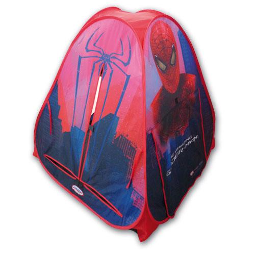 D'Arpeje Spiderman Tente pop up