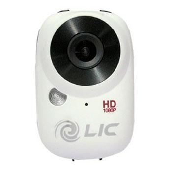 Caméscope Sportif Full HD liquid Image Ego 727. Capteur CMOS; Pixels effectifs : 12 Mp, (3 Mp interpolés à 12 Mp); Focale fixe, Grand angle 136°, f/2.8; Ecran LCD; Enregistrement vidéo : 1080p Format MPEG4 AVC/H.264; Mode Photo : Résolution : 4000x3000;Fo