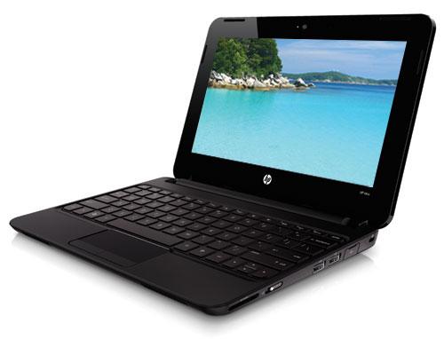 HP Mini 110-3170sf 10,1 LED Noir