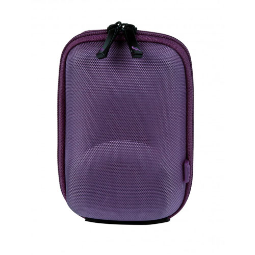 TNB BUBBLE L - étui APN Compact - violet