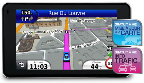 carte gps garmin nuvi 300 gratuite. Black Bedroom Furniture Sets. Home Design Ideas