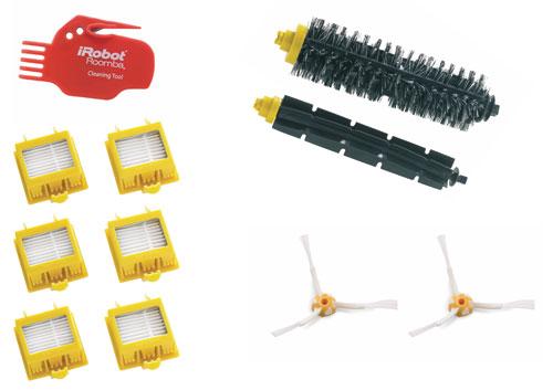 Kit d'accessoires iRobot Roomba Série 700 ACC237