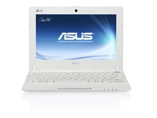 Asus EeePC X101CH 10,1 LED Blanc
