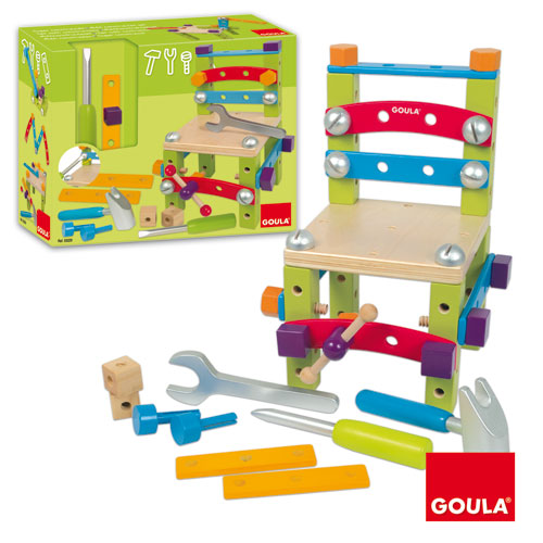 Goula Super Construction
