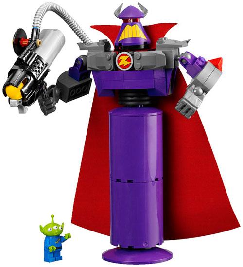 LEGO® Disney Pixar Toy Story 7591 Figurine Zorg à construire