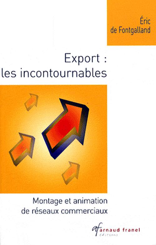 Export, les incontournables