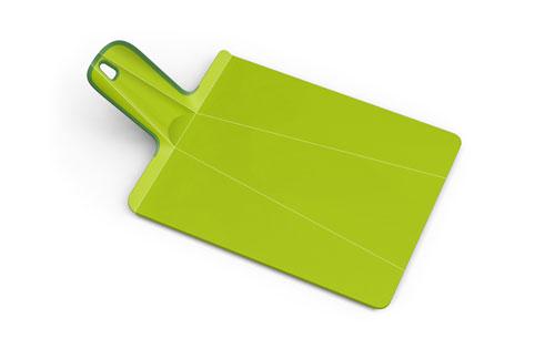 Planche à découper Joseph Joseph Chop2Pot Plus Vert