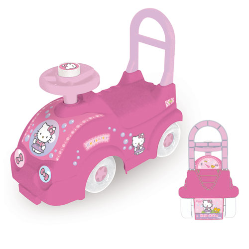 D'Arpeje Hello Kitty Porteur avec fonction