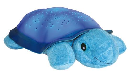 Veilleuse Twilight Turtle Cloud B Bleue