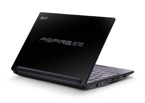 Acer Aspire One 722 116 LED Noir