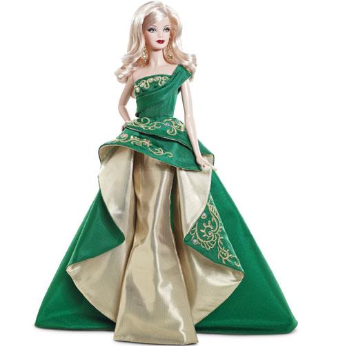 Barbie Joyeux Noel Mattel Barbie Barbie Joyeux Noel   Poupée   Achat & prix | fnac