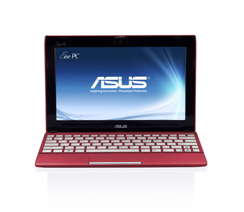 Asus EeePc 1025C 10,1 LED Rose USB 3.0