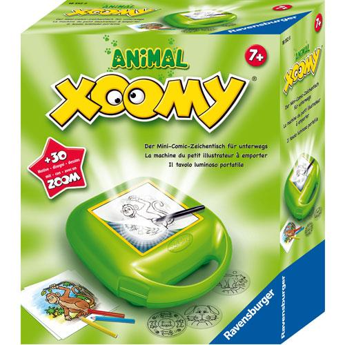 Xoomy Par Ravensburger La Machine A Dessin Conseils D Experts Fnac