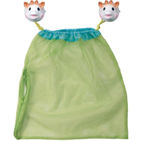 Vulli - Sophie la Girafe - Filet de bain