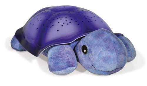 Veilleuse Twilight Turtle Cloud B Purple