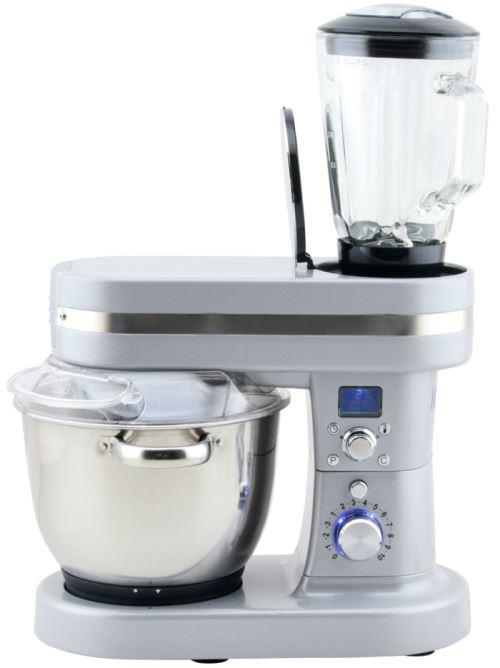 Robot cuiseur H.KOENIG KMC90 Silver