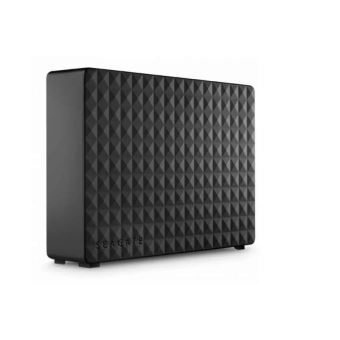 Seagate Expansion 2TB externe harde schijf zwart