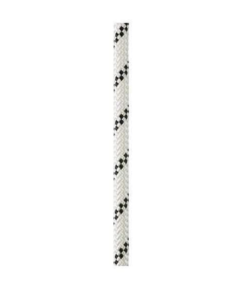 Corde Semi-Statique Axis Petzl 50 Metres (Blanc - Longueur 50 M)