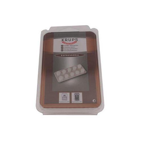 Pastilles nettoyantes (41299-5959) Cafetière, Expresso XS300010 KRUPS, ROWENTA, MAGIMIX - 41299_3662734237908