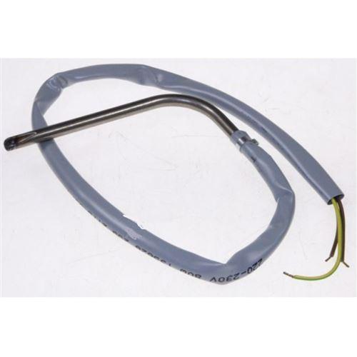 Resistance droite 80w 220v d9.6 pour mini bar electrolux - 5056569