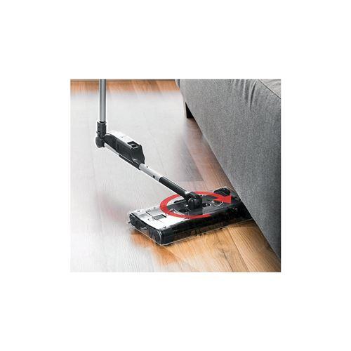 Nouveau Balai Electrique Swivel Sweeper MAX Pivotant à 360°Aspirateur Sans fil