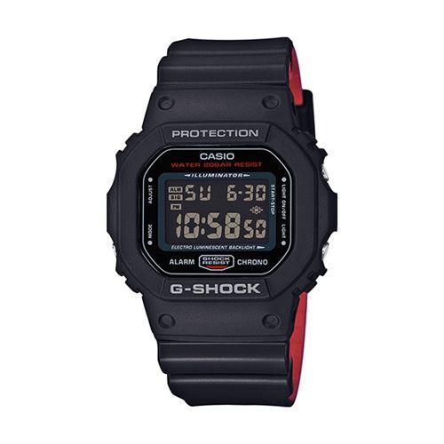 29€97 sur Casio G SHOCK Montre numérique DW 5600HR 1 Noir  jy8TQ