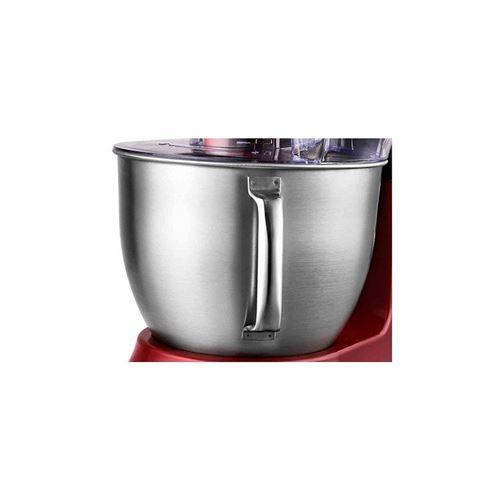 Bol En Acier Inoxydable De 6.5l Pour Le Robot Expert Xl De Kitchencook