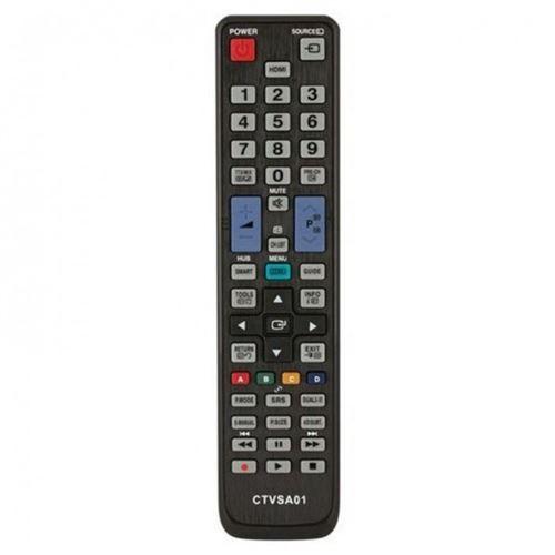 Télécommande Universelle pour Samsung TM CTVSA01