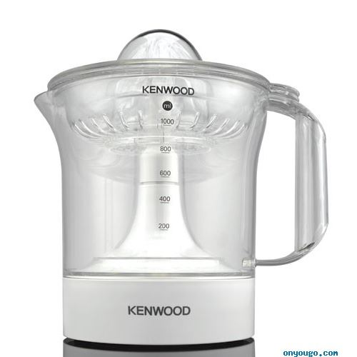 Kenwood JE280 - Presse Agrumes - 60 W