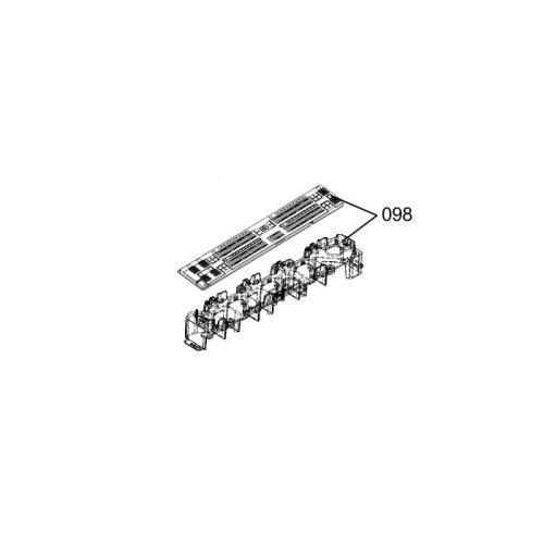 Electronique configure falcon module commande