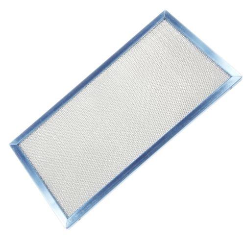 Filtre métal anti-graisses (à l'unité) Hotte 76X4126 DE DIETRICH - 200628