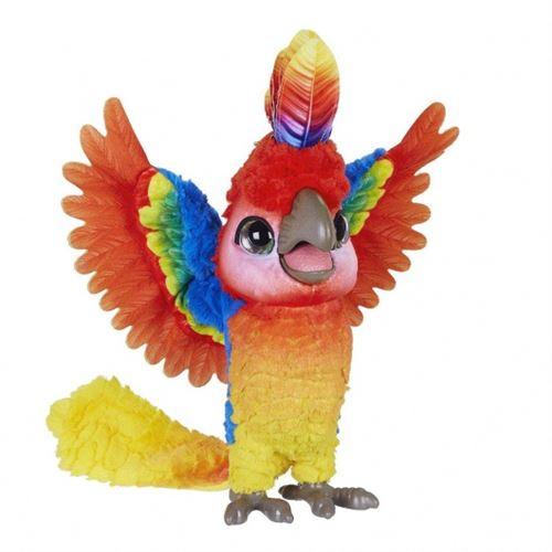 perroquet interactif Rock-a-Too