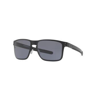 Oakley Homme Lunettes de soleil Holbrook métalliques, Noir - Lunettes -  Achat   prix   fnac a8dad0d1c7b0