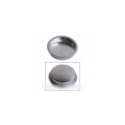 Filtre 1 tasse/dosette compacte pour cafetiere riviera & bar - 9621060
