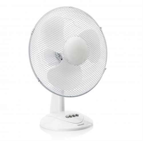 Tristar Ventilateur de bureau VE-5978 50 W 40 cm Blanc