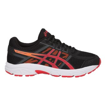 Chaussures junior Asics Gel contend 4 Gs Noir 34,5