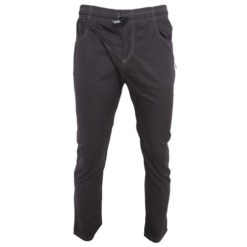 Le Chef - Pantalon de cuisinier anti-froissement - Unisexe (S) (Noir) - UTPC2705