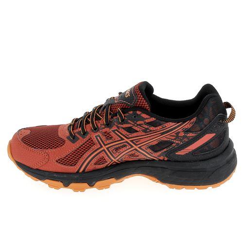 ASICS Gel Venture 6 Jr Rouge 33.5 Enfant Chaussures et
