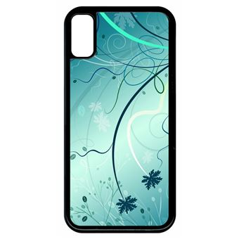 coque turquoise iphone 8