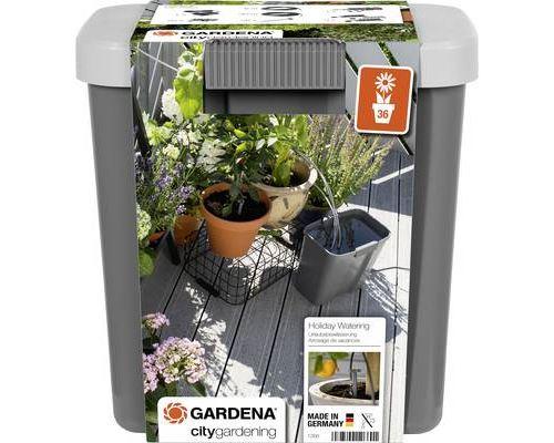 Système darrosage de vacances GARDENA 01266-20
