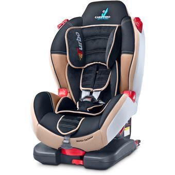 0ed759397bdca Siège auto groupe 1 2 bébé enfant 9-25 kg SPORT TURBO FIX ISOFIX - Sièges  auto