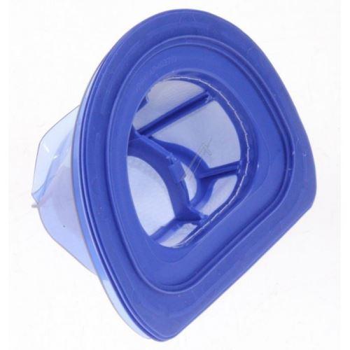 Filtre permanent complet bleu pour aspirateur extenso moulinex - 4884720