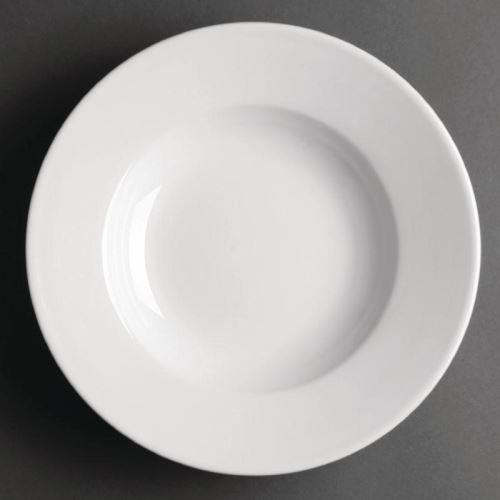 Assiettes à potage 228mm athena
