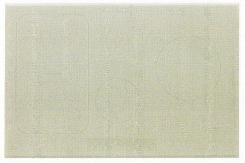 Whirlpool ACM 814/BA/WH Plaque – Plaque (intégré, induction, Verre et Céramique, levier, toucher, Front, 230 V) Blanc