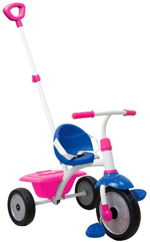 Smart Trike Tricycle Rose