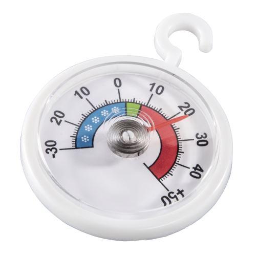 Hama Thermomètre de réfrigérateur/congélateur, analogique