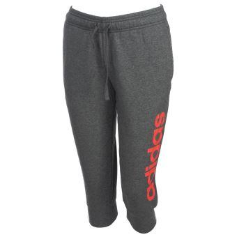 Pantalon Survêtement De Ess Linear Xl 34 Gris Adidas Taille r55wdqxg